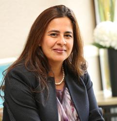 Dalia Barsoum
