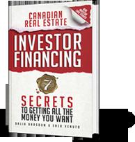 Canadian Investor Financing