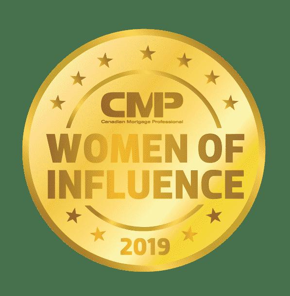 CMP Women of influence 2019
